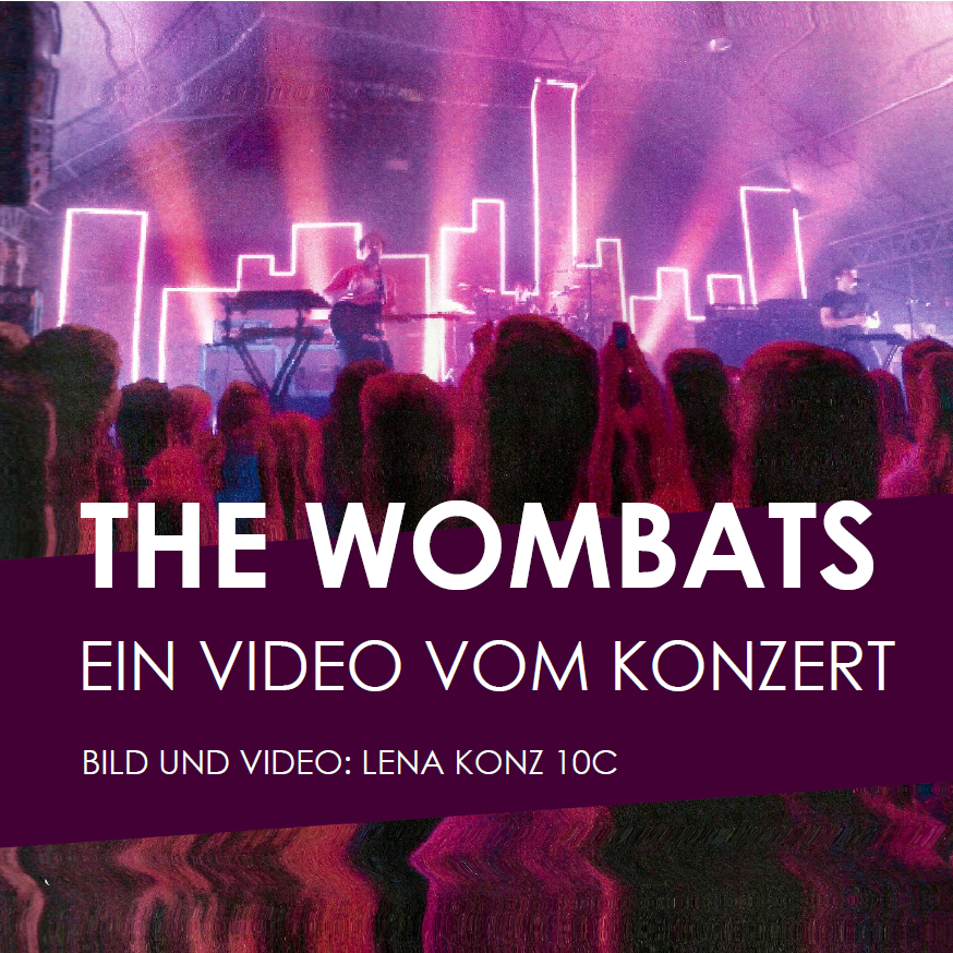 The Wombats Thumbnail