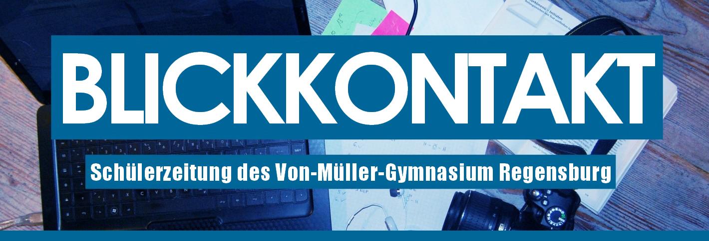 Blickkontakt-online